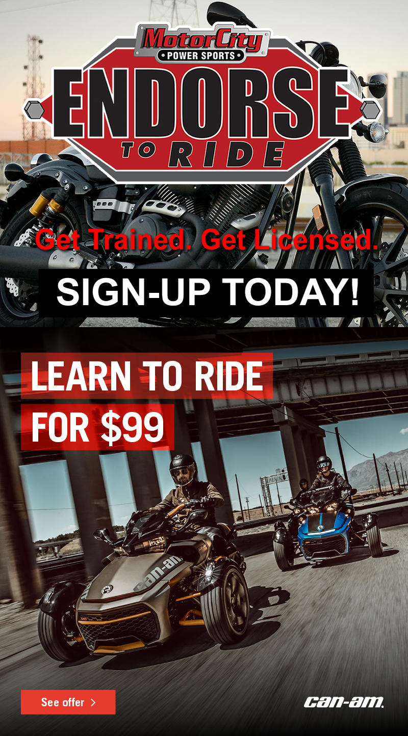 Motorcity Power Sports New And Pre Owned Powersports Vehicles